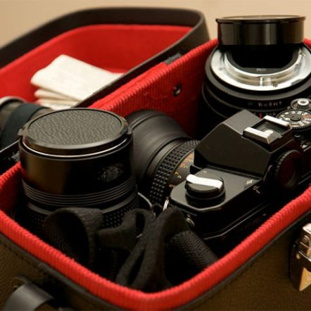 Best waterproof camera bags
