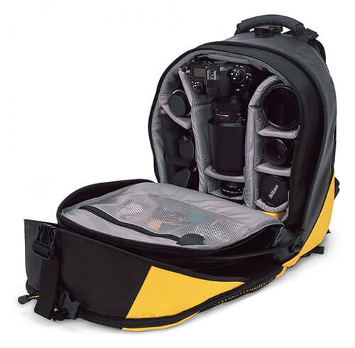Lowepro DryZone 200 Camera Backpack SKU LP20080-PWW