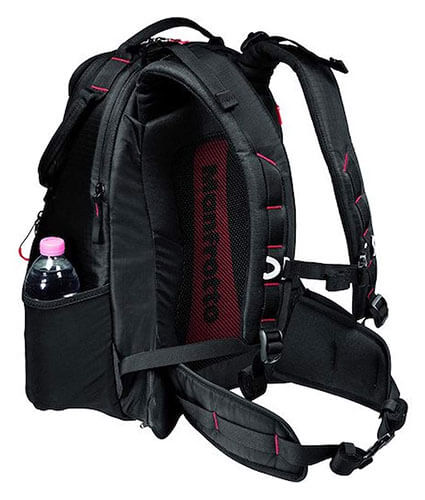 Manfrotto Pro Light Camera Backpack Bumblebee For DSLR/Camcorde