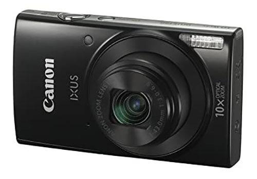 Canon IXUS 190 Digital Compact Camera