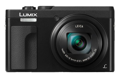 Panasonic Lumix DMC-TZ90 Appareil Photo Zoom Puissant